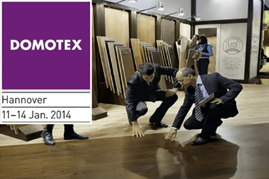 Domotex-2014